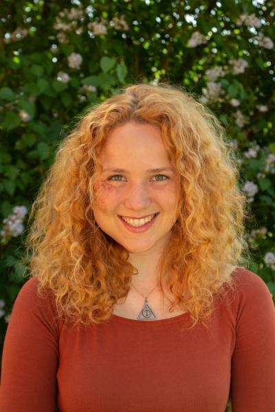 Charlotte Stapper
