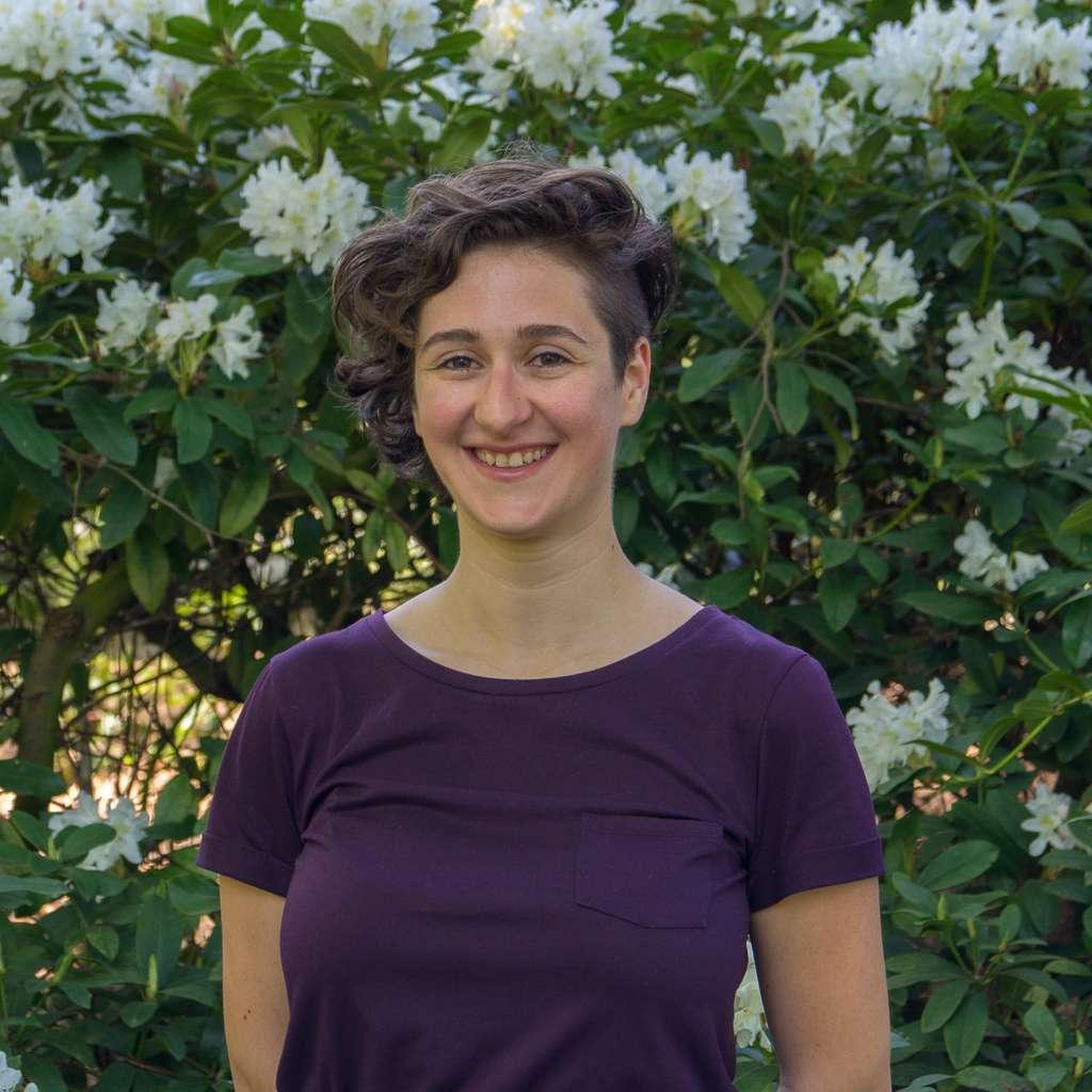 Sara Movahedian