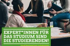 Studentische Mitbestimmung erhalten!